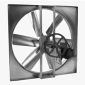 Shop Sidewall Belt Drive Propeller Fan