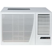 Window Air Conditioners with Heaters