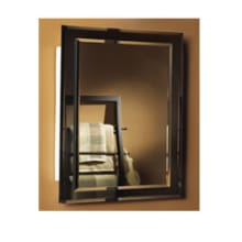 Medicine Cabinet, 18 x 24 In. - Bathroom Mirrors and Cabinets