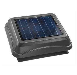 Roof Mounted Attic Fans Ventingdirect Com