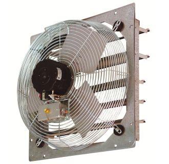 Sidewall Propeller Fans