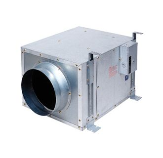 In line exhaust fans ventilation ventingdirect - Commercial exhaust fans for bathrooms ...
