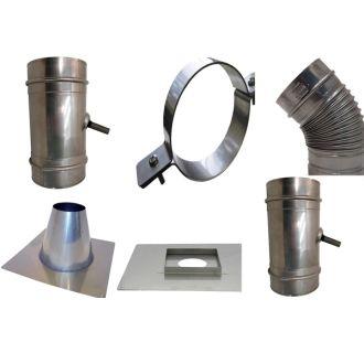 Takagi Tankless Water Heater Vent Pipe Ventingdirect Com