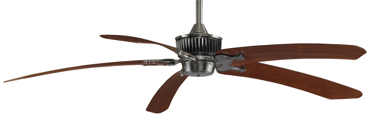 Harbor breeze ceiling fan remote compare prices fanimation mad3255pw b6030mh pewter with - Curved blade ceiling fan ...
