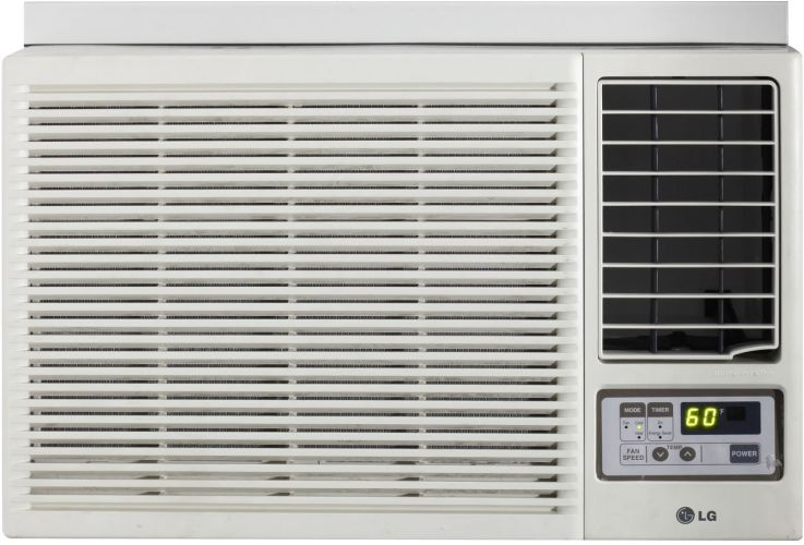 frigidaire fra186mt2 18500 btu window mounted median room air conditioner in white with remote. Black Bedroom Furniture Sets. Home Design Ideas
