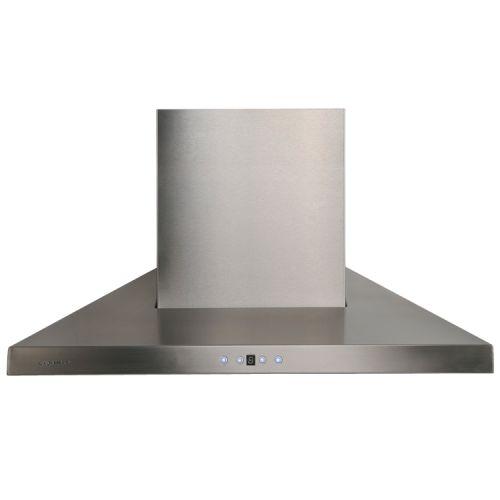 euro kitchen range hood