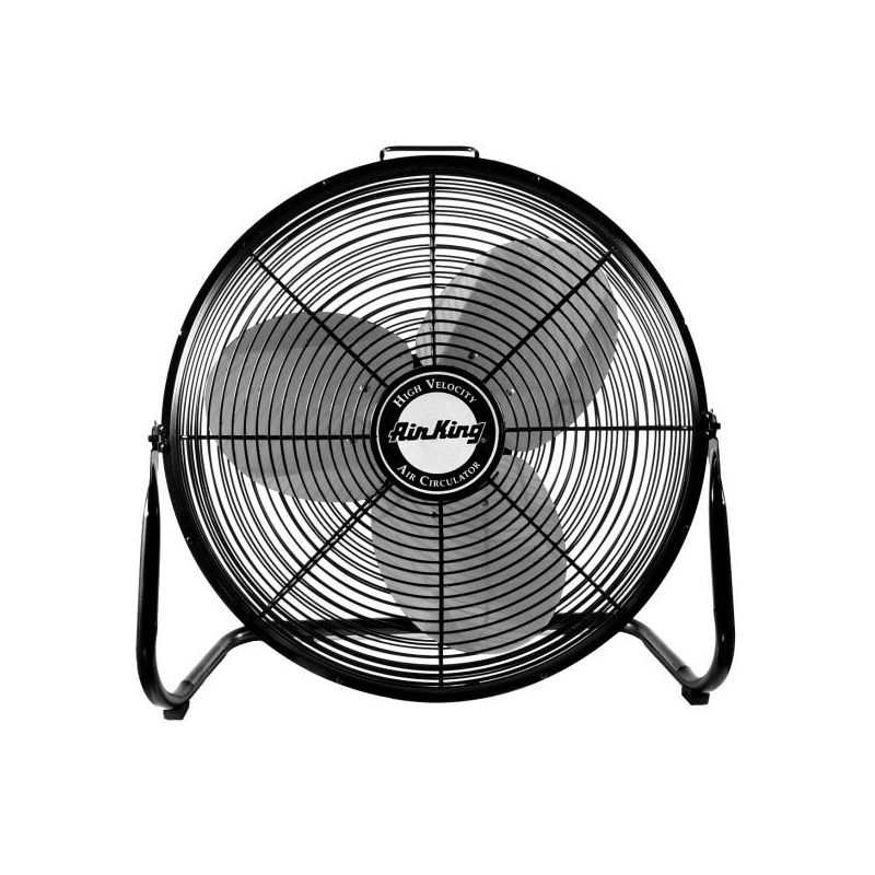 Industrial Air Fans : Air king na quot cfm speed industrial grade