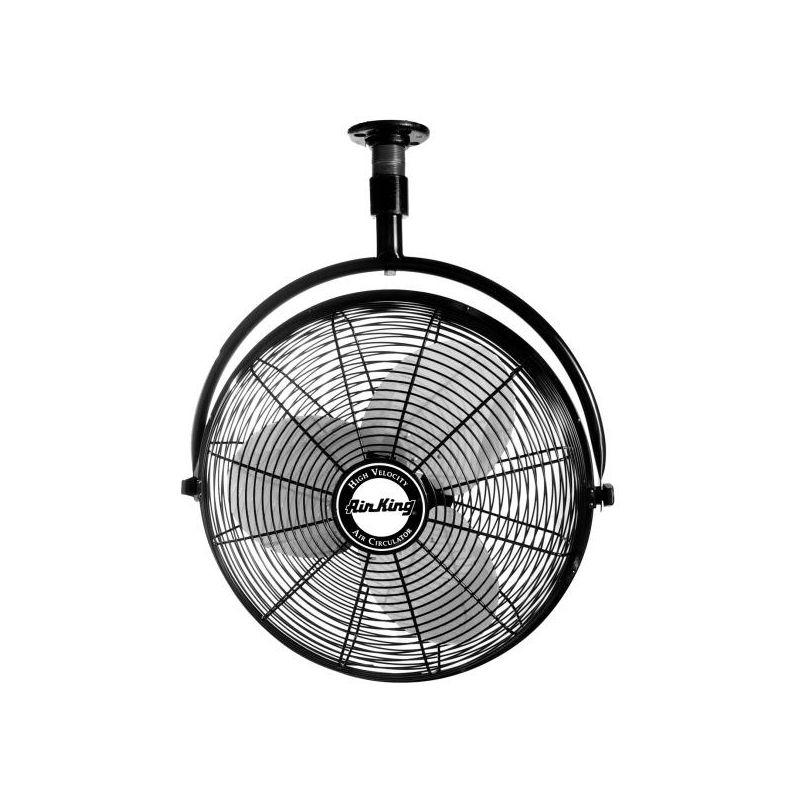 Air King 9320 Na 20 3670 Cfm 3 Speed Industrial Grade Ceiling Mount Fan