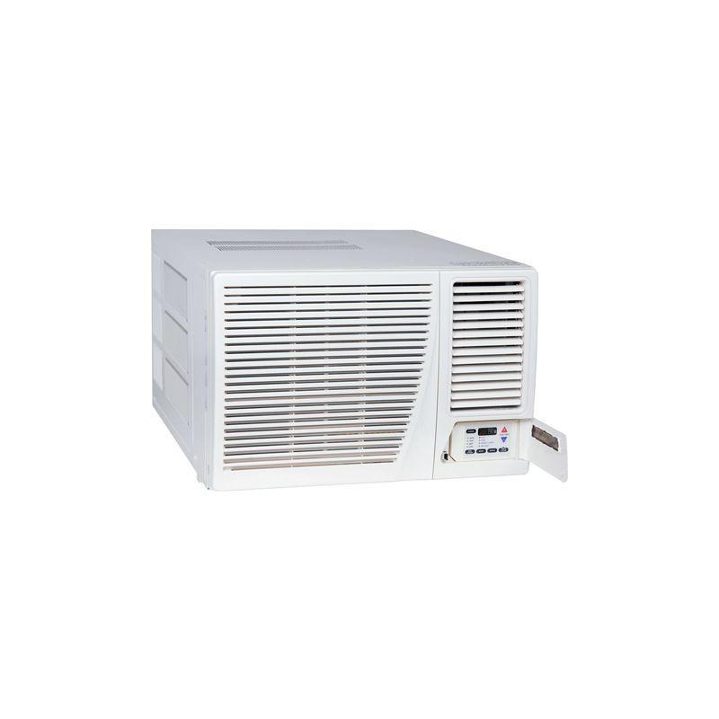 Window heat pump usa for Window heat pump