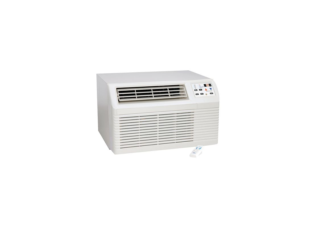 Cool Only Amana PBE093G35CB 9300 BTU Through the Wall Air Conditioner  #427089