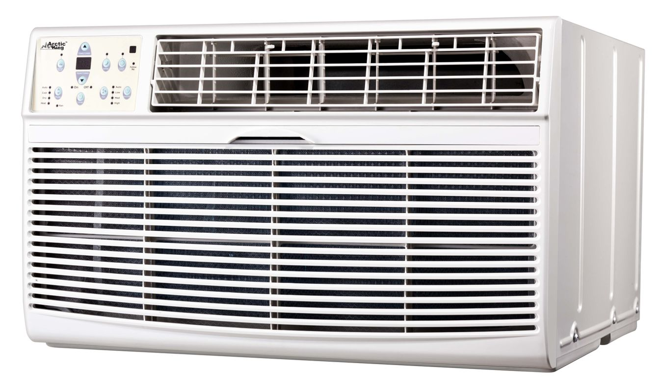 Only Arctic King Mwduk25crn1mci8 25000 Btu 230v Window Air Conditioner #5A504D