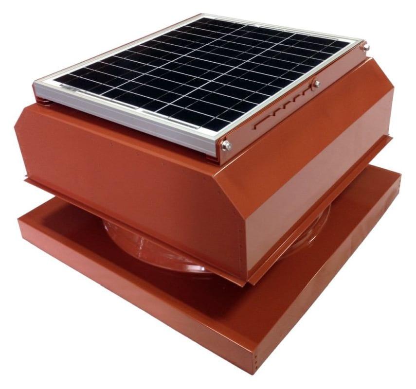 Solar Attic Fans Usa