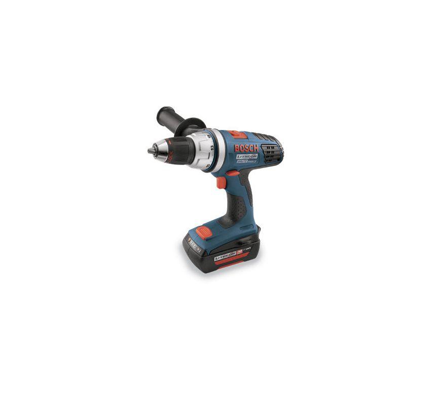 Bosch 38636-01 Blue Cordless Drills Bosch 38636-01 1\/2 36 Volt Drill\/Driver