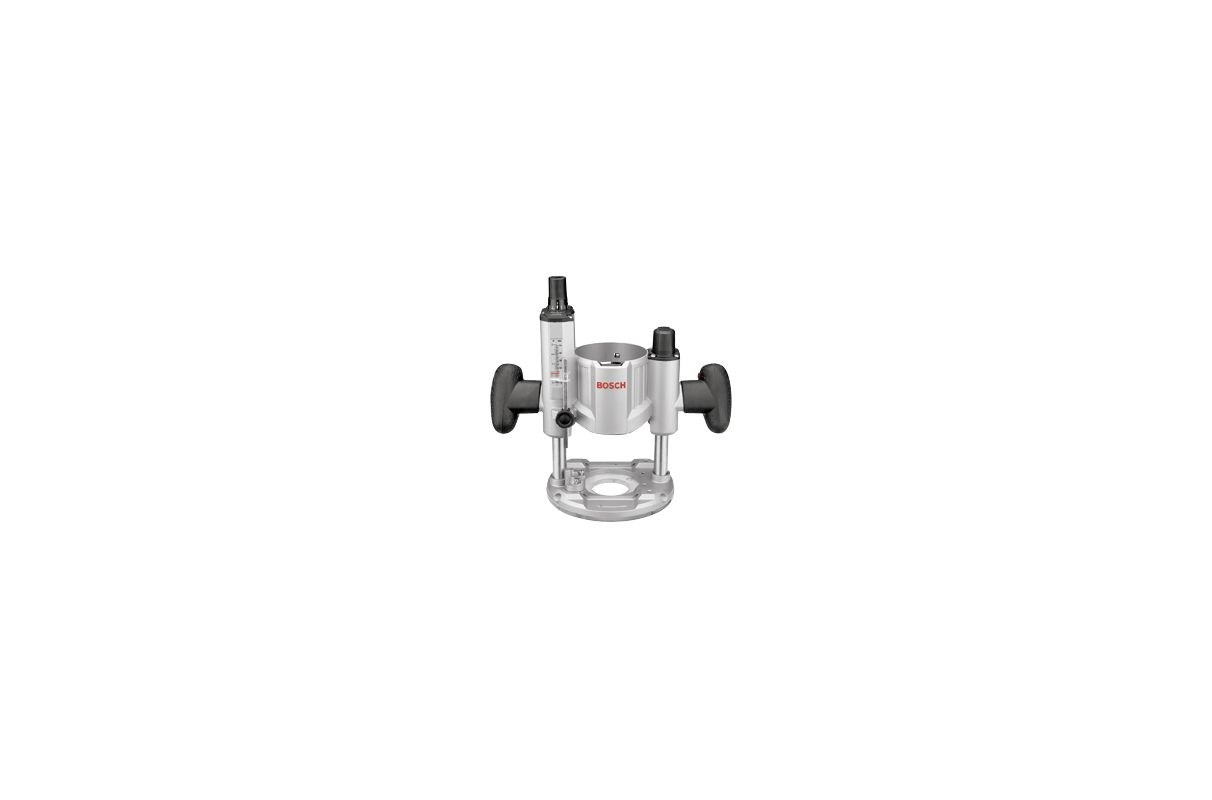 Bosch MRP01 Replacement Bases Bosch MRP01 Router Plunge Base for MR23 Series Routers