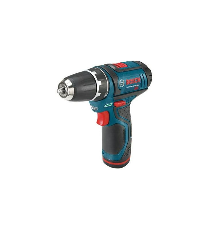Bosch PS31-2A N\/A Cordless Drills Bosch PS31-2A 2 Speed Drill-Driver with 2 Batteries