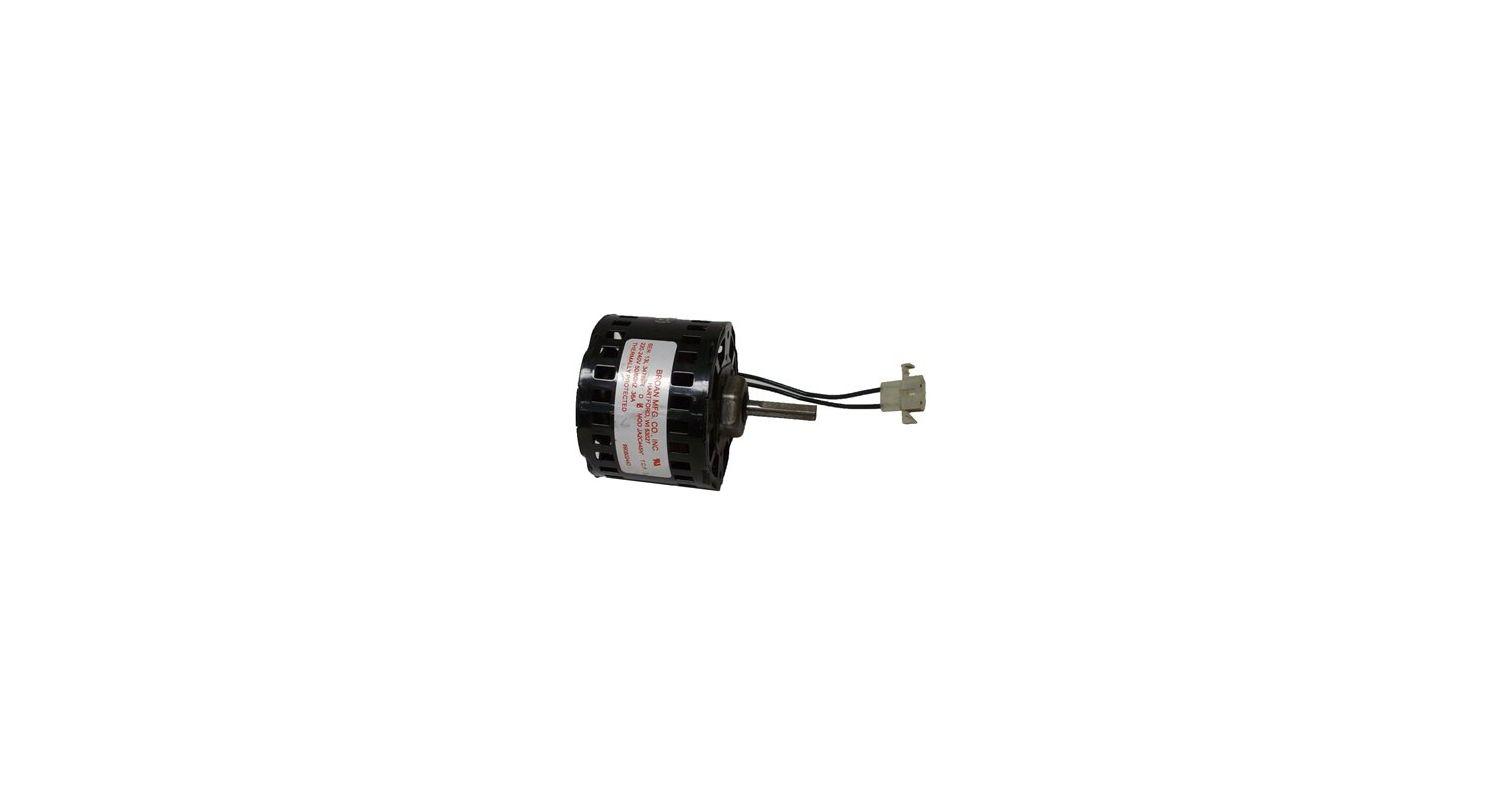 Broan S97008586 Na Motor Assembly