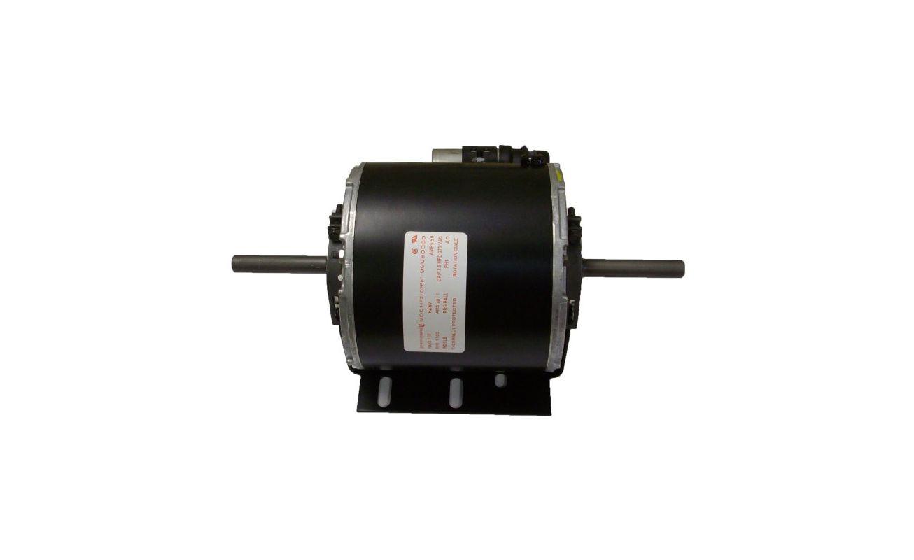 Broan S97011215 Na Motor Assembly