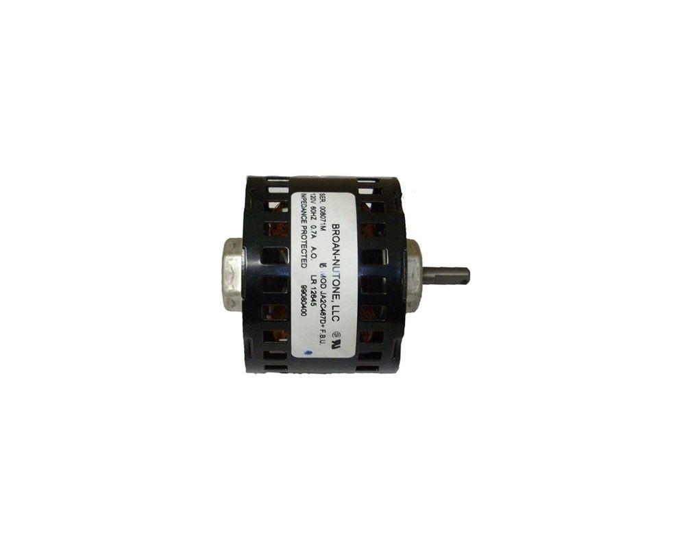 Broan S97012136 Na Motor Assembly