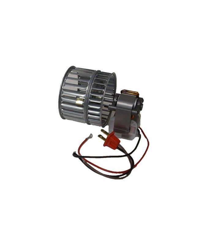 Broan S97017062 Na Motor And Fan Blade Assembly For Bath