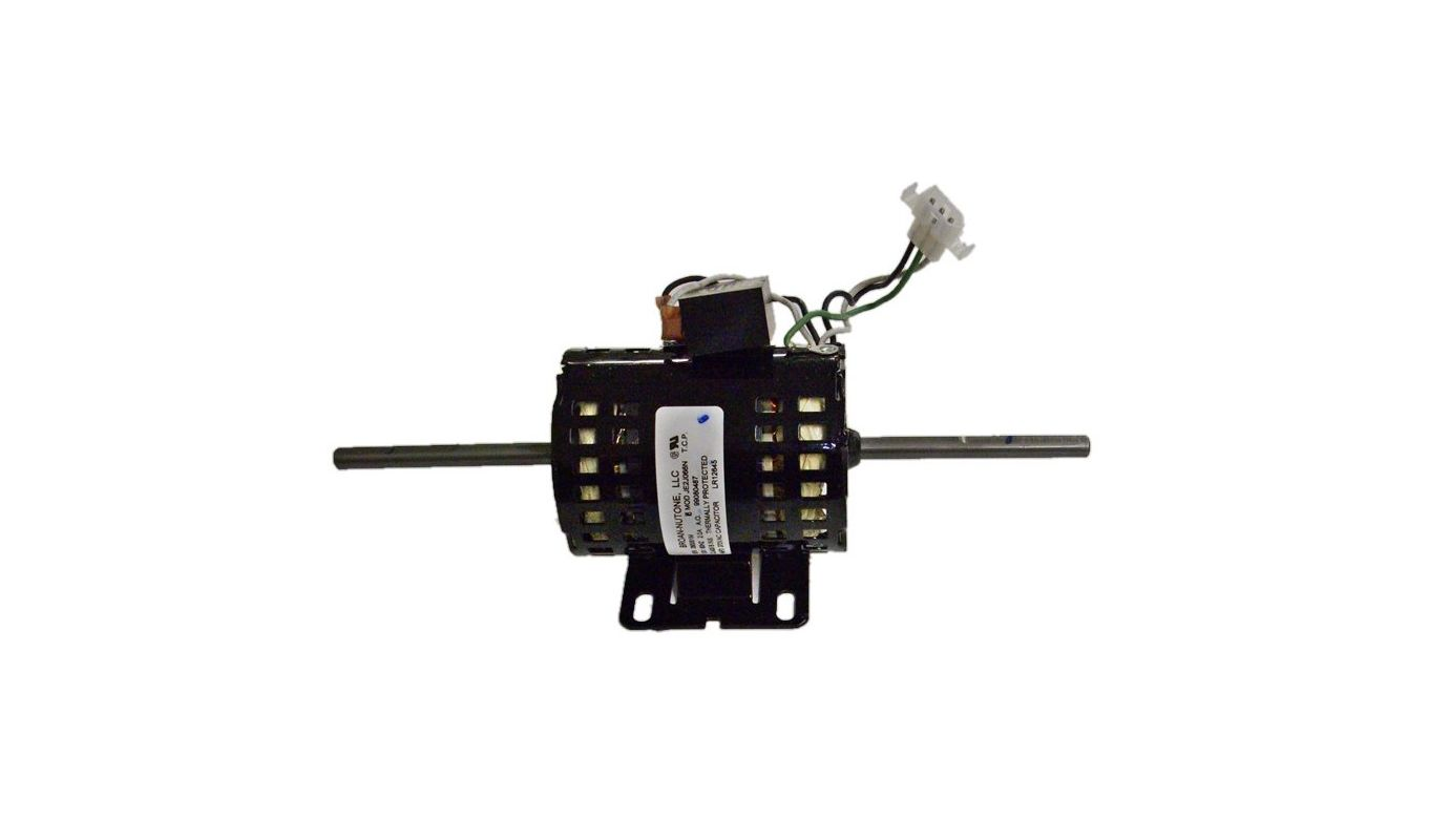 Broan S99080488 Na Motor Assembly For Use With L700 Series