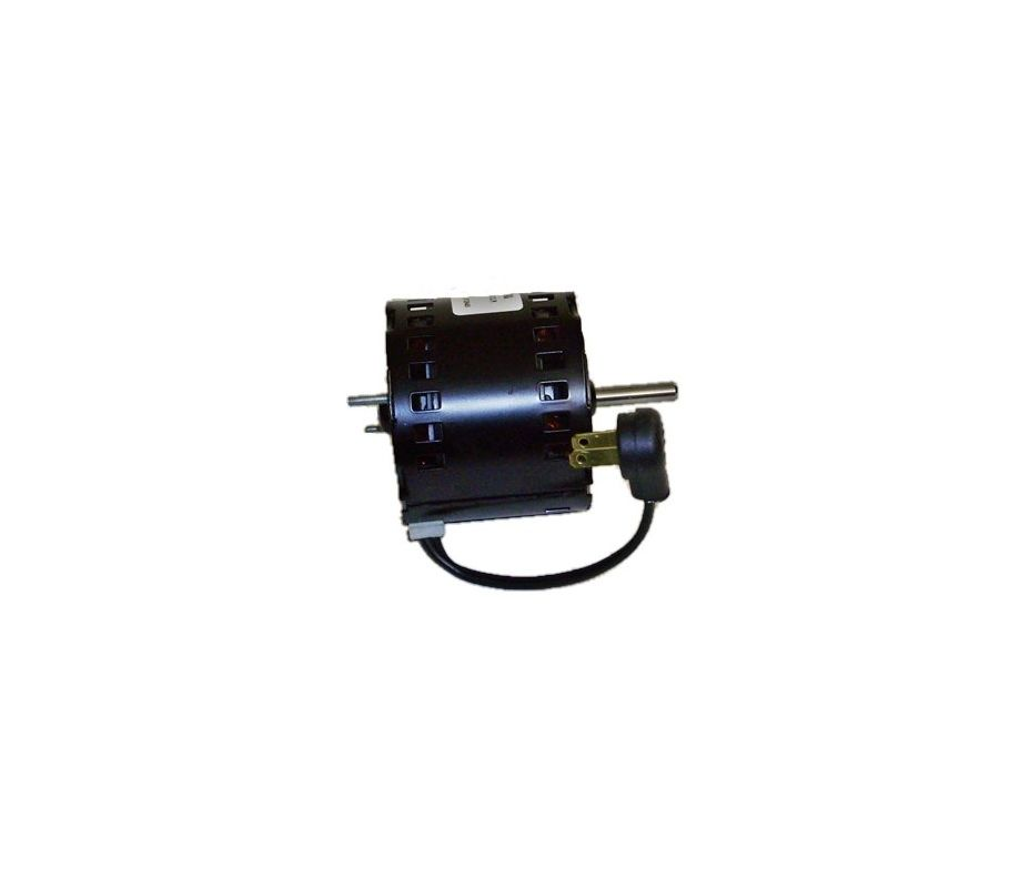Broan S99080596 Na Motor Assembly For Use With Utility And