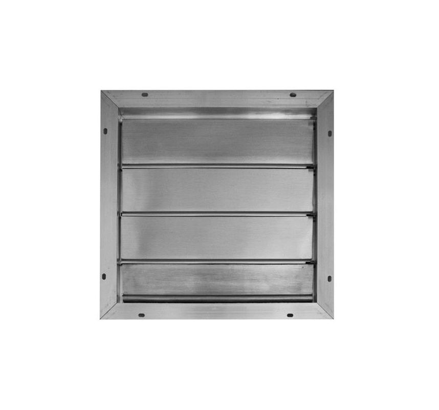 Broan 433 Na Automatic Shutter For Attic Fans