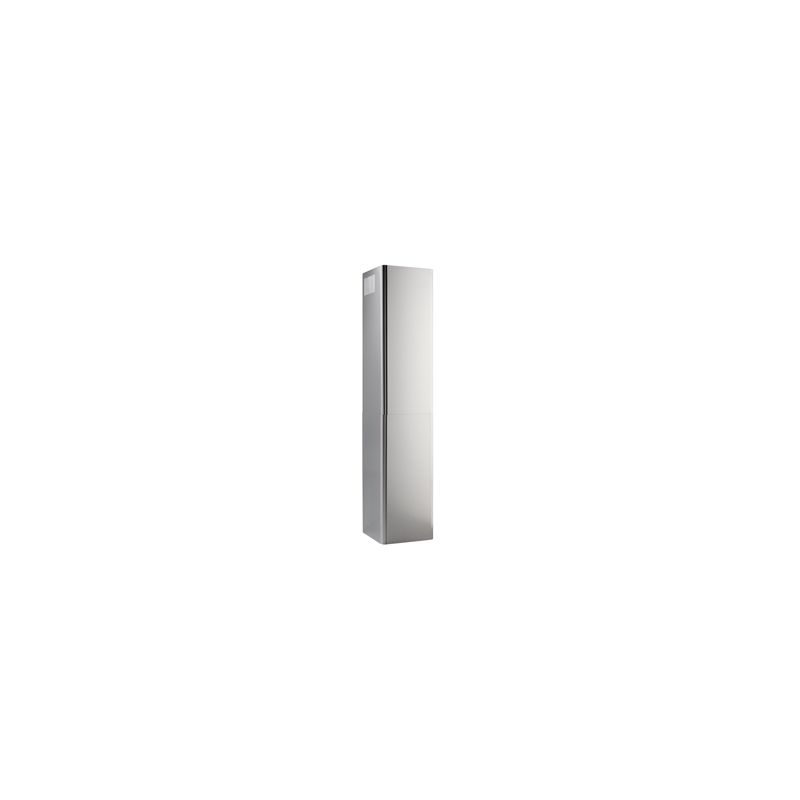 Broan Fxne58ss Stainless Steel Ducted Or Non Ducted Flue
