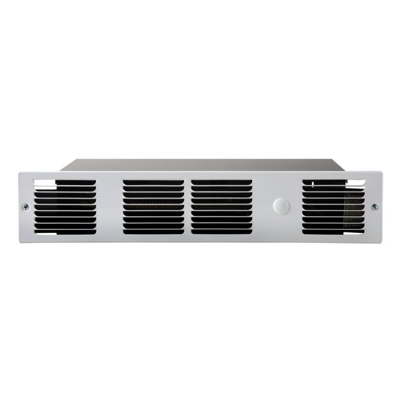 Cadet 10034 white perfectoe series 18 inch wide 1000 watt for 120 volt window air conditioner