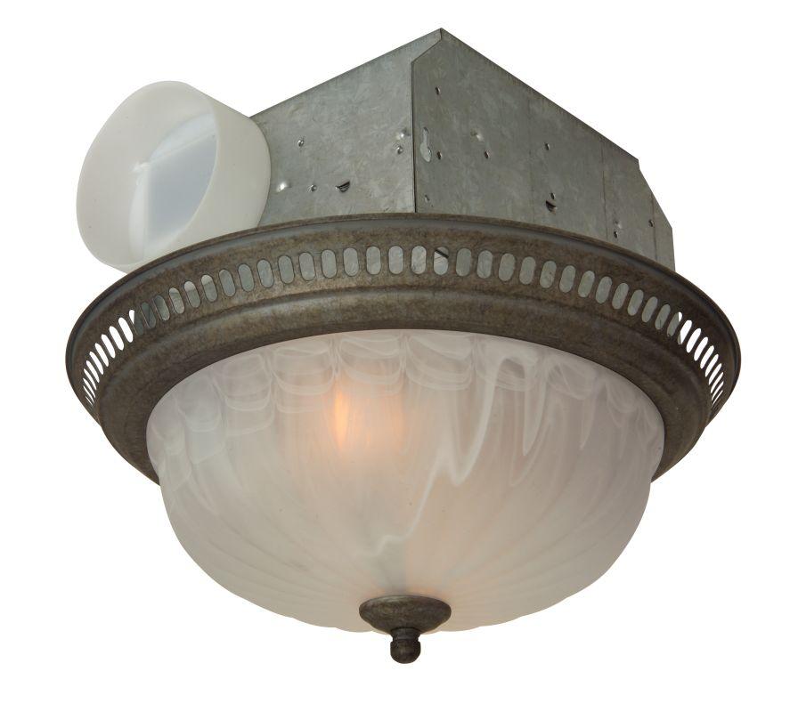 Industrial Craft  Heat Vent