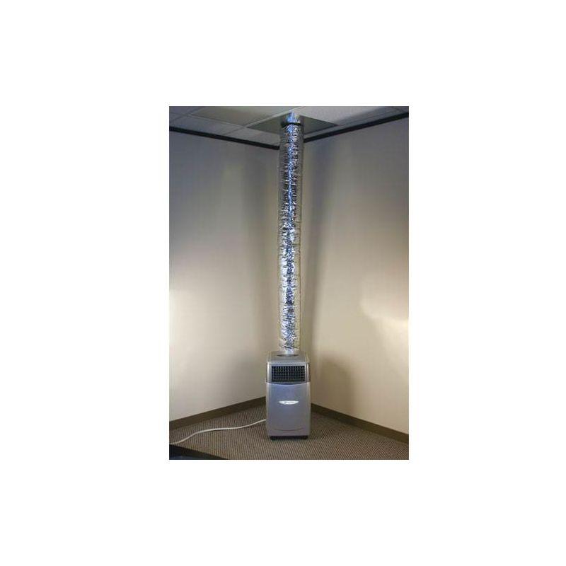 Portable Air Conditioner Drop Ceiling Vent Kit