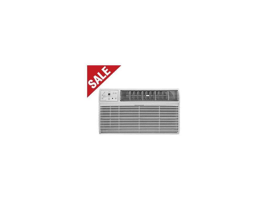 FFTH1222Q2 White 12 000 BTU Through the Wall Air Conditioner  #B5161D