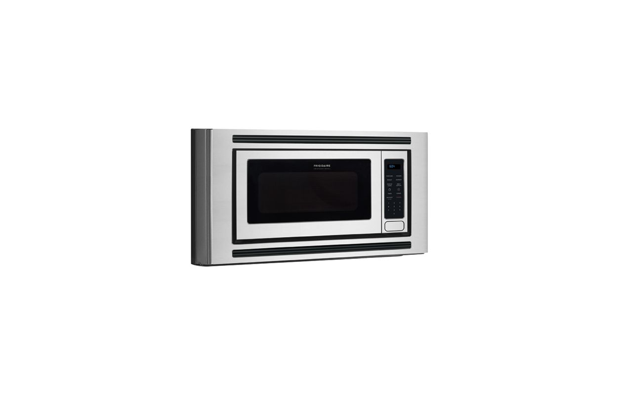 Built in microwave usa page 2 for 24 inch built in microwave stainless steel