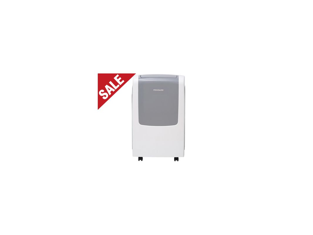 12 000 BTU Portable Air Conditioner with 3 Fan Speeds and Swing Air  #B5161F