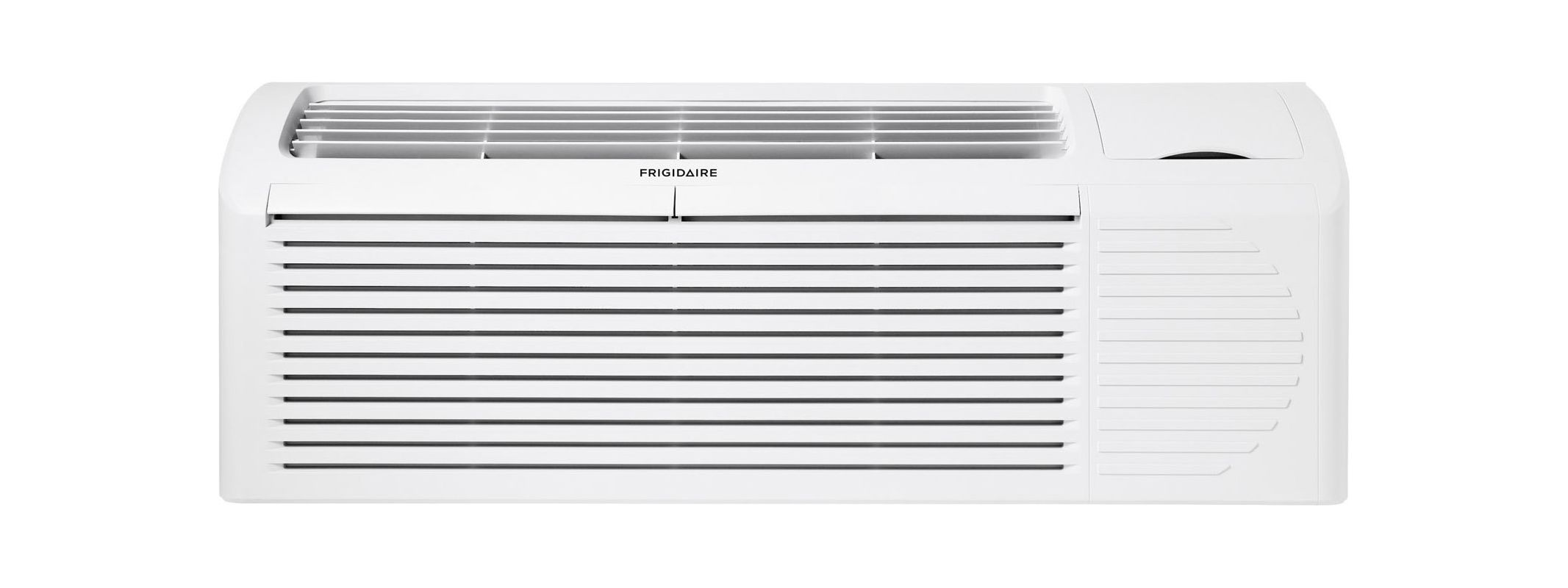 window mounted mini compact air conditioner/heater.Type forced air #61616A