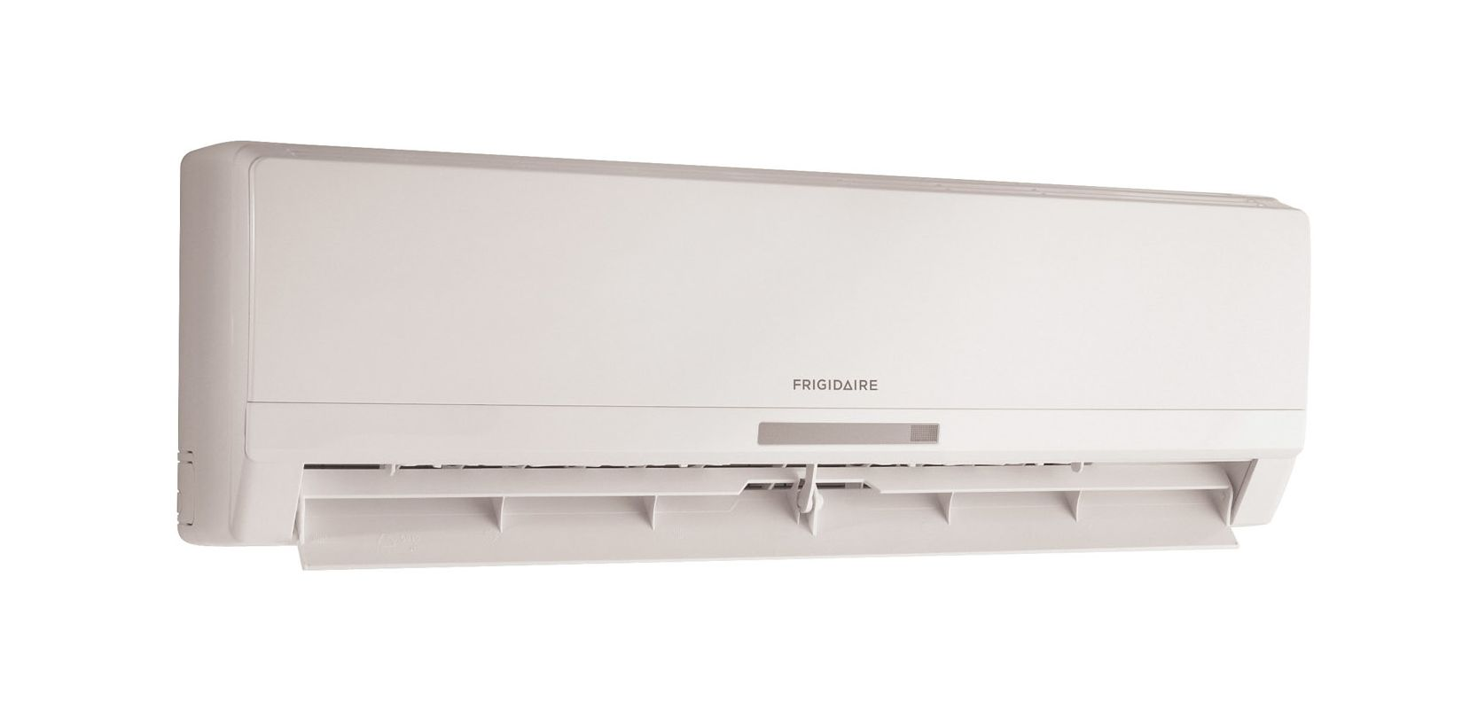 White Energy Star Indoor Unit Mini Split Ductless Air Conditioner  #6F625C