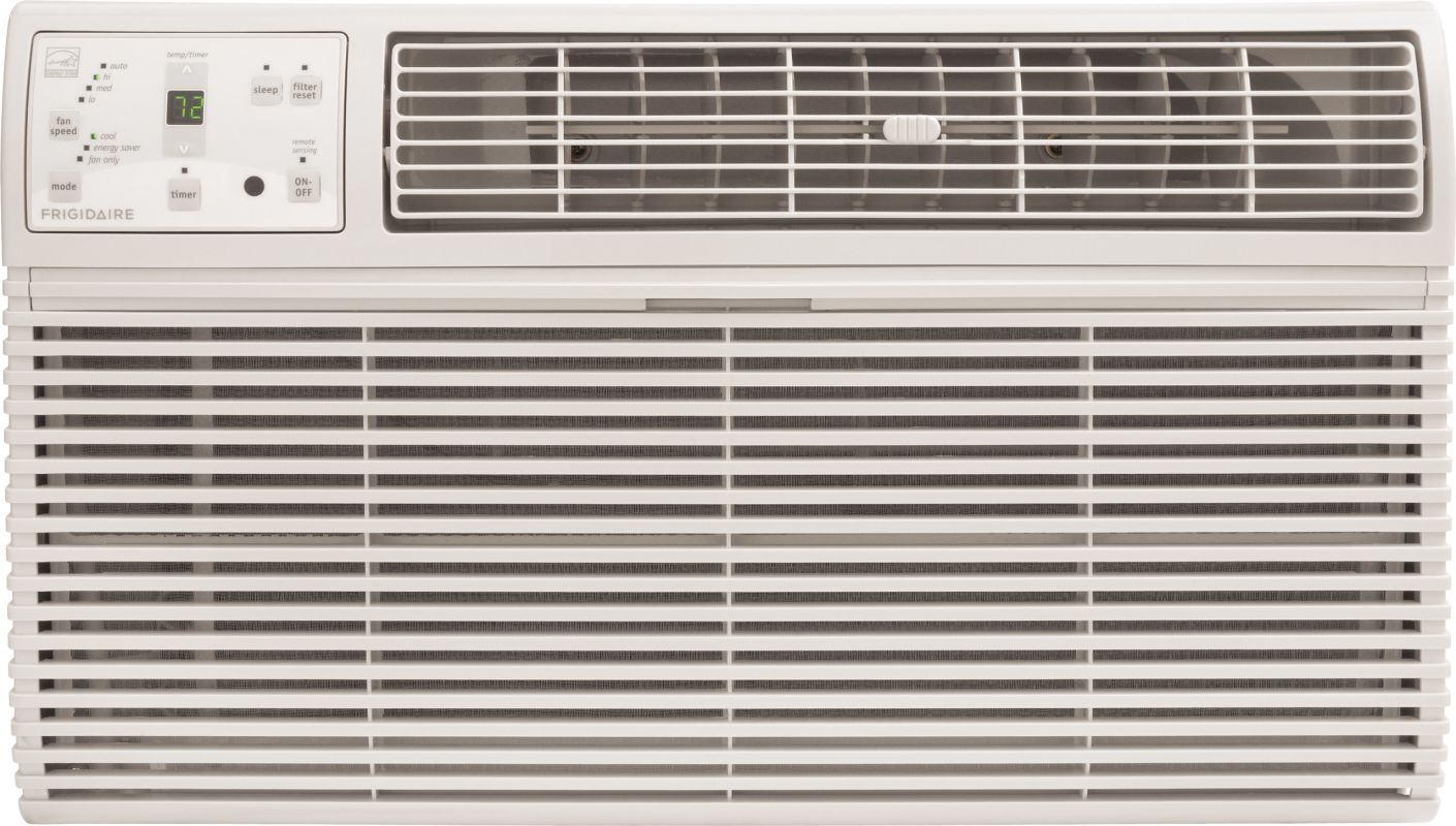 Window Air Conditioner with 3 Fan Speeds and 4 Way Air Direction #687754