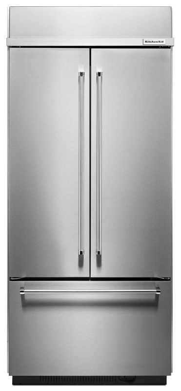 Kitchenaid Refrigerator Usa