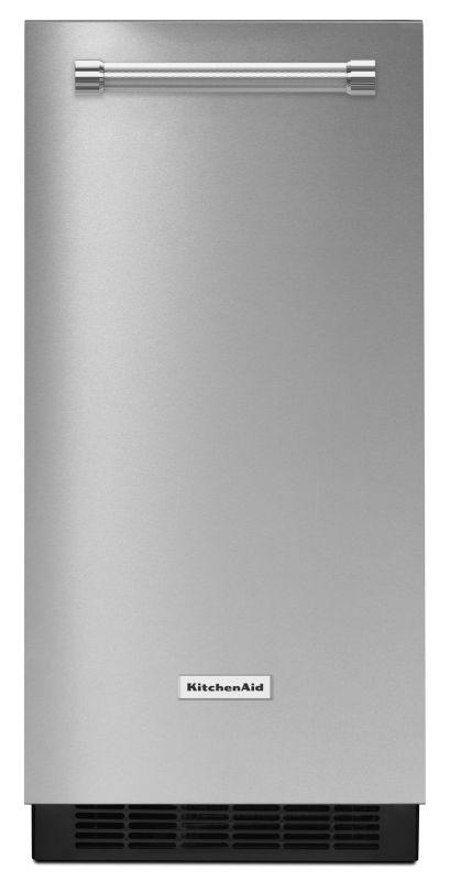 KitchenAid KUIX505ESS Stainless Steel Built-In KitchenAid KUIX505E