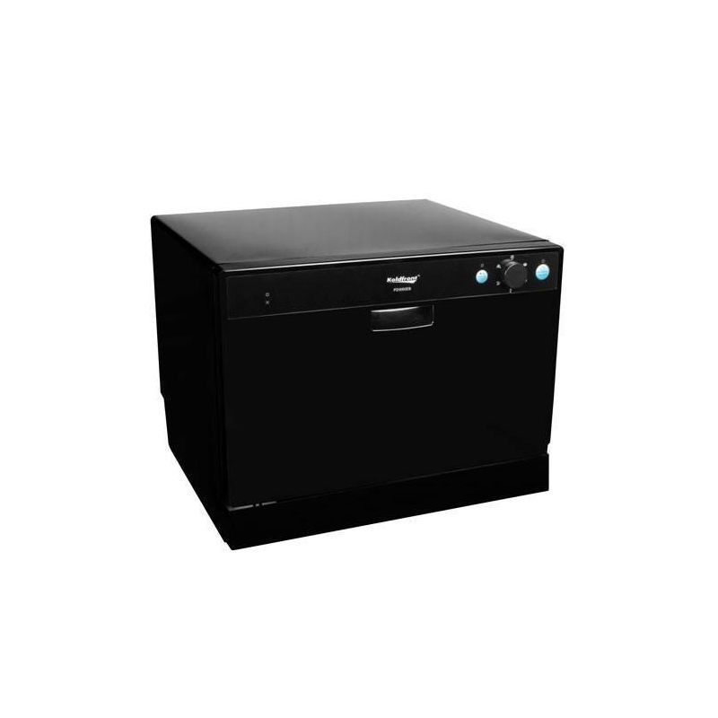 Countertop Dishwasher Koldfront : ... Koldfront Portable Countertop Dishwasher is. Countertop Portable