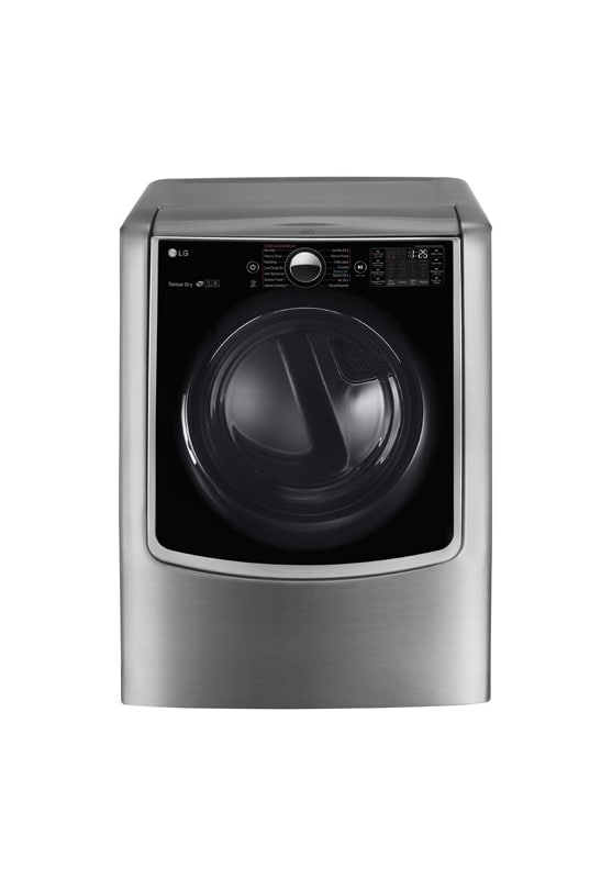Lg Dryers Usa Page 2