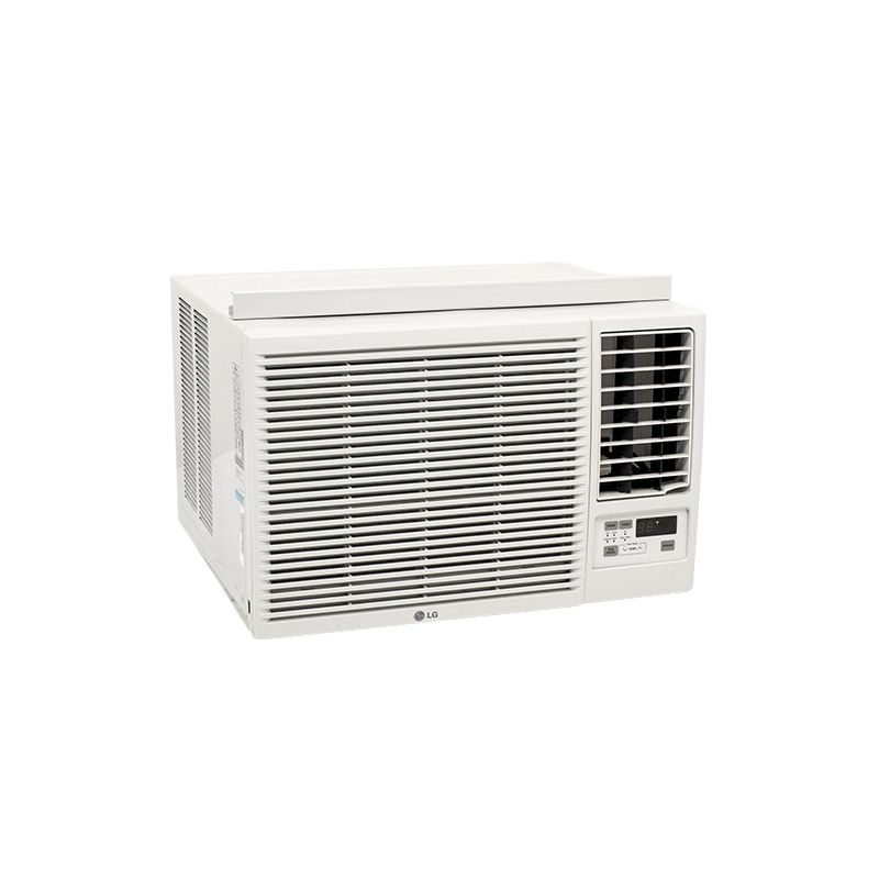 how to build a base for a window air conditioner