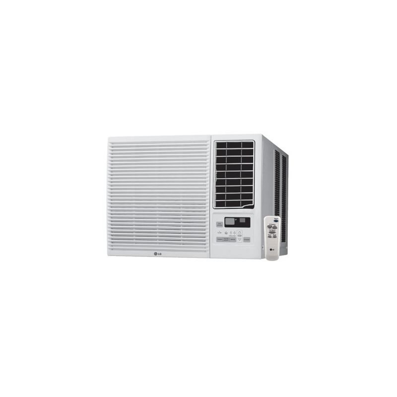 LG LW8016HR White Cooler And Heater LG