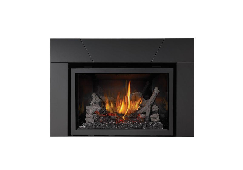 Napoleon Gi3600 Natural Vent Gas Fireplace Insert Gi3600 Autos Post