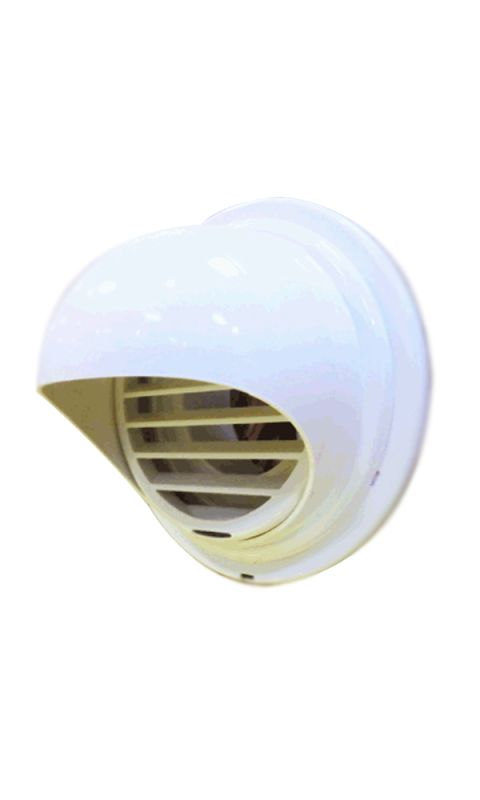 Noritz Pvt Hl N A Plastic Hood Termination For Pvc And