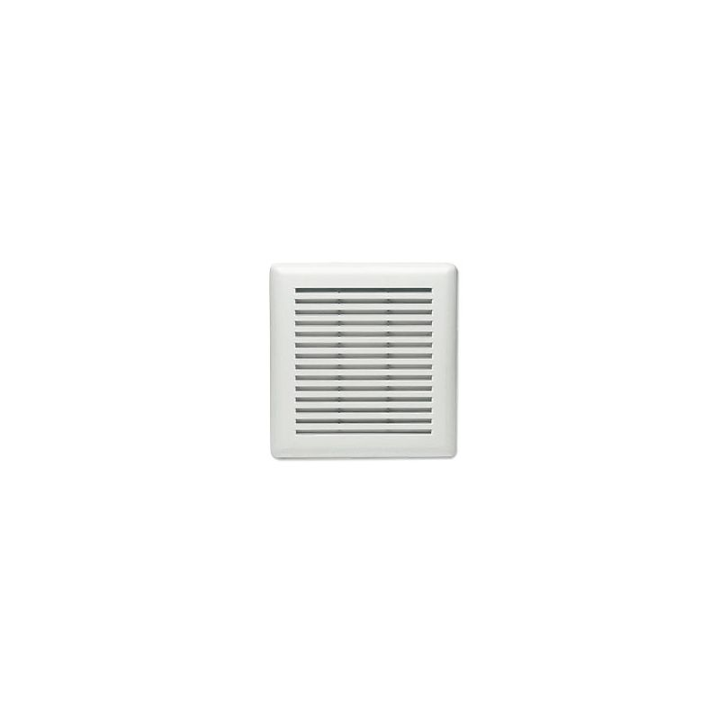 Nutone Bathroom Fan Replacement Grille: NuTone C350GN N/A Replacement Grille