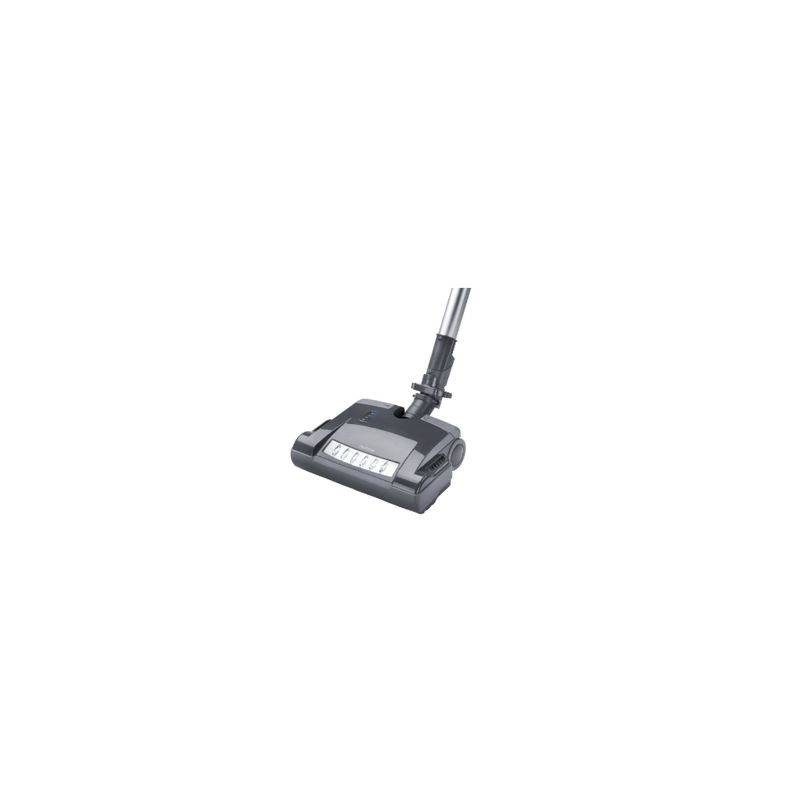 Nutone Ct700 Black Central Vacuum Deluxe Electric Led