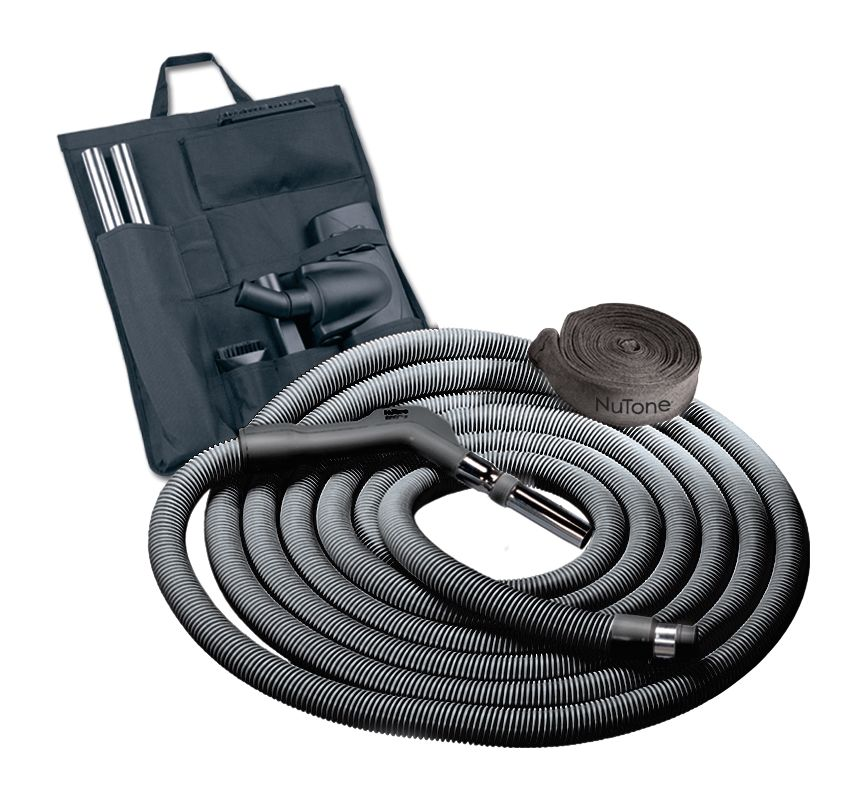 Nutone Ck150 N A Basic Central Cleaning Kit