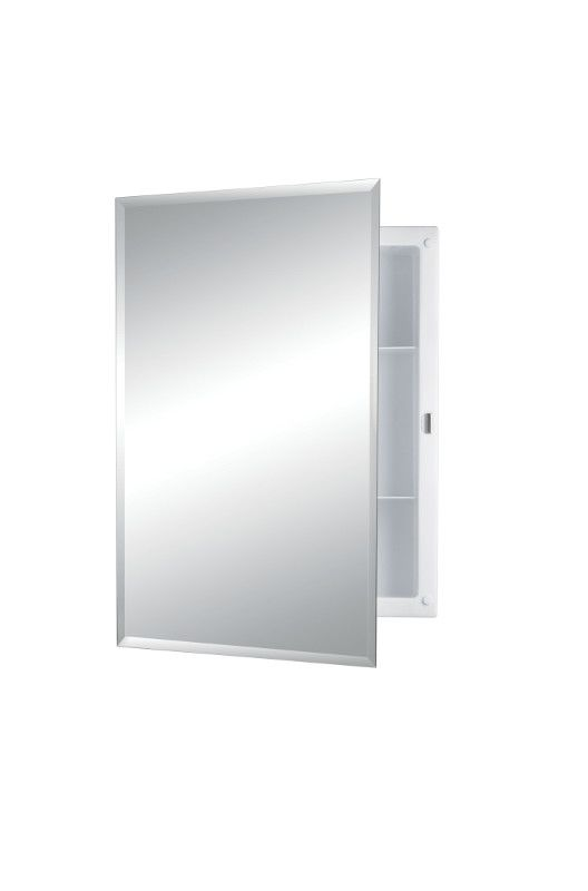 Nutone 781037x Basic White Builder Series 22 Inch Height