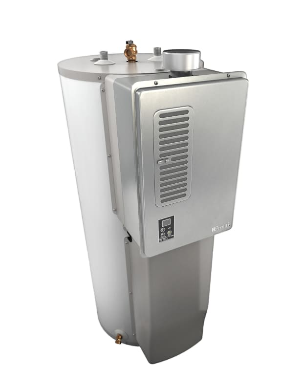 how to use rinnai gas heater