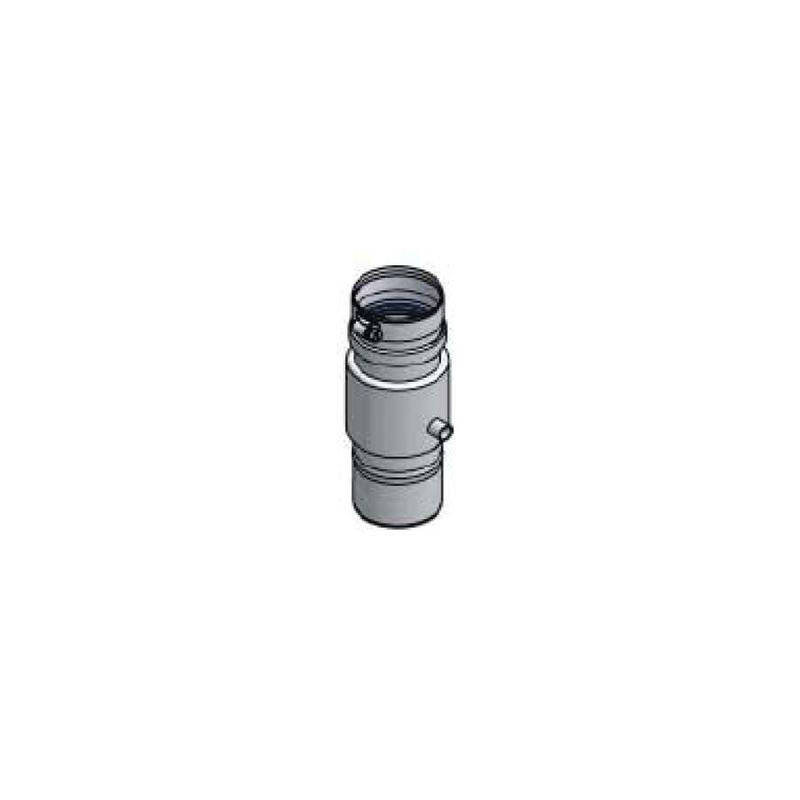 Rinnai Fsucd4sp N A 4 Plastic Vertical Condensate Drain